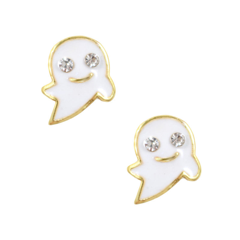 Daily Charm Halloween Nail Charms Nail Jewelry Decoration Ghost ...