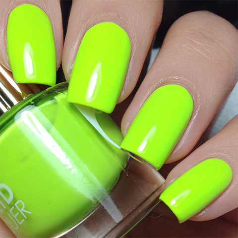Floss Gloss Nail Polish / Con Limon