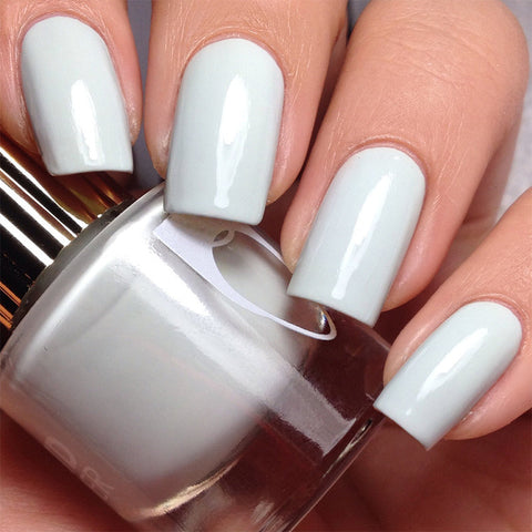 Daily Charme Nail Art Polish Floss Gloss / Moon Baby