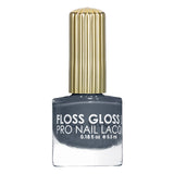 Floss Gloss Nail Polish / Faded