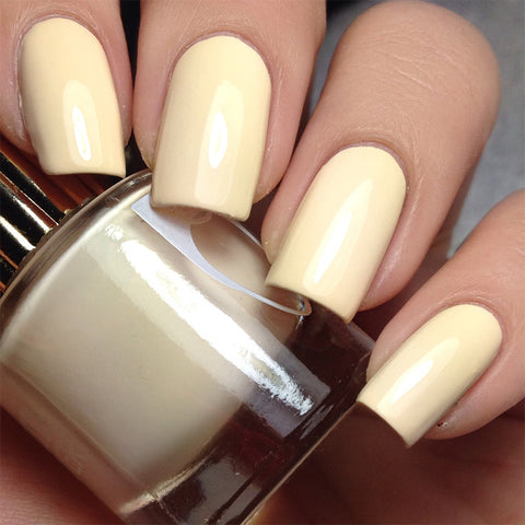 Daily Charme Nail Art Polish Floss Gloss / Biscuits