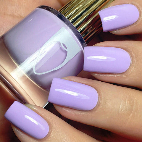 Floss Gloss Nail Polish / Lavish