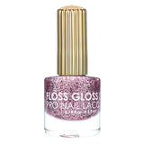 Daily Charme Nail Art Supply Floss Gloss Nail Polish / The Pink Nugget
