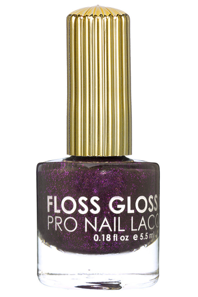 Floss Gloss Nail Polish Candy Paint Job