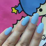 Daily Charme Indie Nail Polish I Scream Nails / Blue Heaven