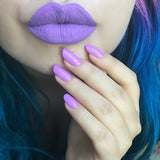Daily Charme Indie Nail Polish I Scream Nails / Grape Soda