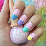 Daily Charme Indie Nail Polish I Scream Nails / Vovolicious