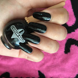 Daily Charme Indie Nail Polish I Scream Nails / Liquorice Twist
