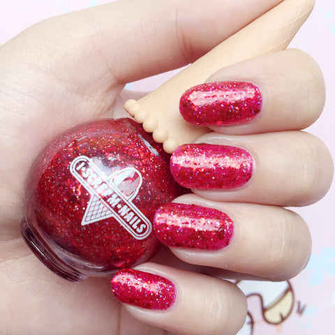 Daily Charme Indie Nail Polish I Scream Nails / Pop Tart