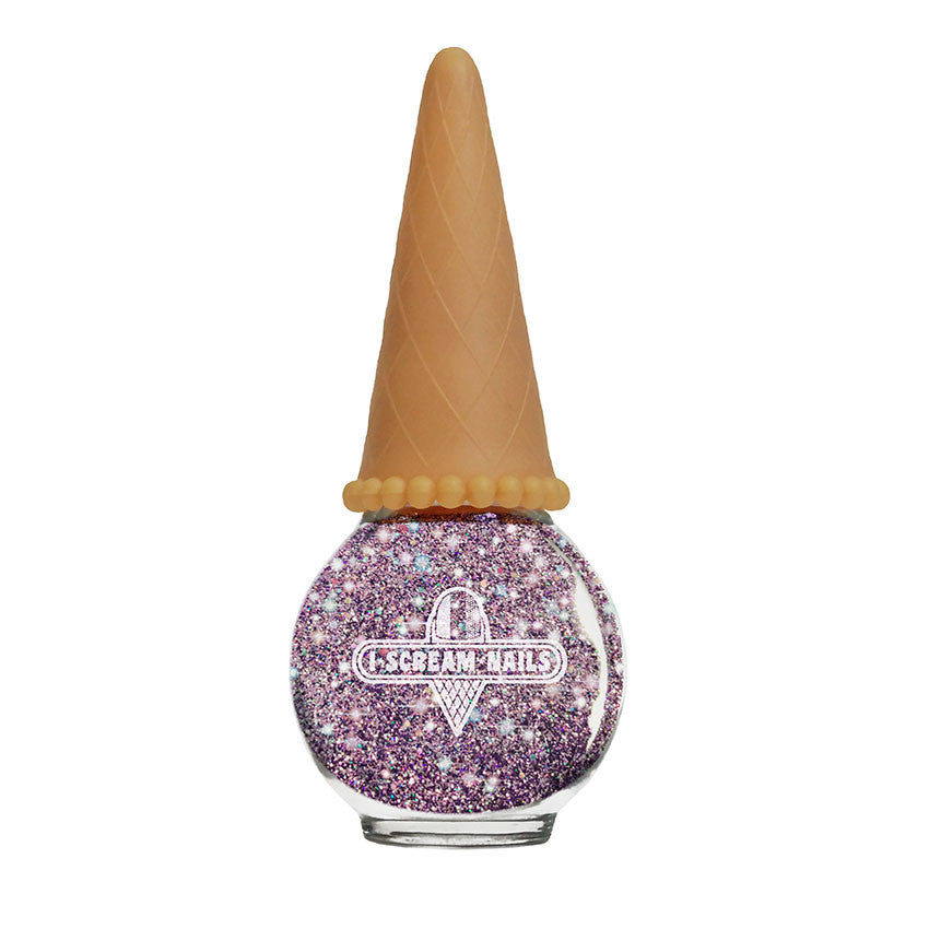 Daily Charme Indie Nail Polish I Scream Nails / UFOhhh
