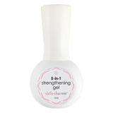 Daily Charme 5-in-1 Strengthening Gel Clear Soak-Off Multi-Use