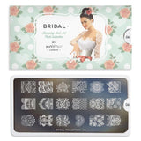 Moyou London Bridal 06 - Lace Palettes Small