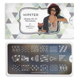 Moyou London Hipster 11 - Creatures Palettes Small
