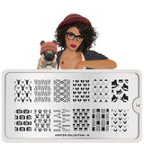 Moyou London Hipster 14 - Kitty Palettes Large