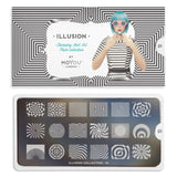 Moyou London Illusion 01 - Illusional Palettes Small