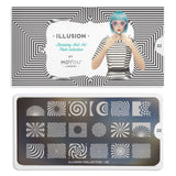 Moyou London Illusion 02 - Psychedelic Palettes Small