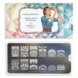 Moyou London Kaleidoscope 11 - Ornamental Palettes Large