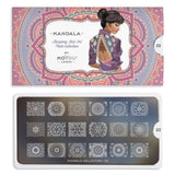 Moyou London Mandala 03 - Full Mandalas Palettes Small