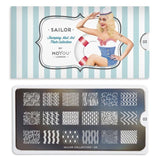 Moyou London Sailor 03 - Waves Palettes Small