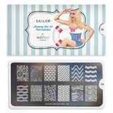 Moyou London Sailor 06 - Marina Palettes Large