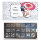 Moyou London Suki 17 - Mythical Creatures Paletts Small