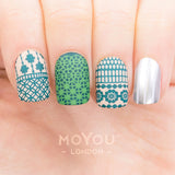 Daily Charme Moyou London Stamping Plate Trend Hunter 09Daily Charme Moyou London Stamping Plate Trend Hunter 10