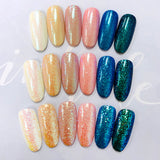 Dreamy Fairy Dust Magic Glitter Best Nail Art Supplies
