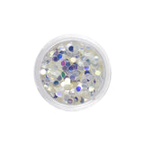 Daily Charme Super Shine Iridescent Glitter Dots