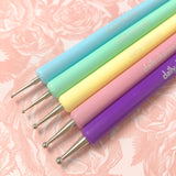 Daily Charme Dotting Tools Set for Nail Art Cute Pastel