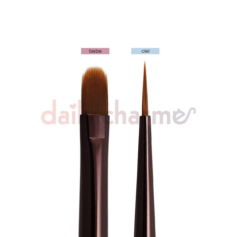 tati Artchocolat Bebe & Ciel Brush Set