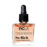 NCLA So Rich Cuticle Oil / Pumpkin Spice