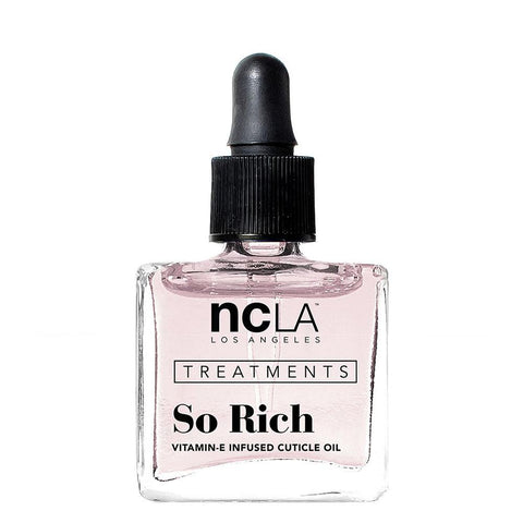 NCLA So Rich Cuticle Oil / Lollipop Lollipop Treatment