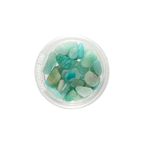 Natural Gems / Amazonite