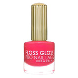 Daily Charme Indie Nail Polish Floss Gloss / Cherry Ice