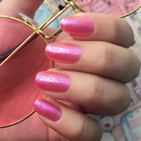 Daily Charme Indie Nail Polish I Scream Nails / Spellbound