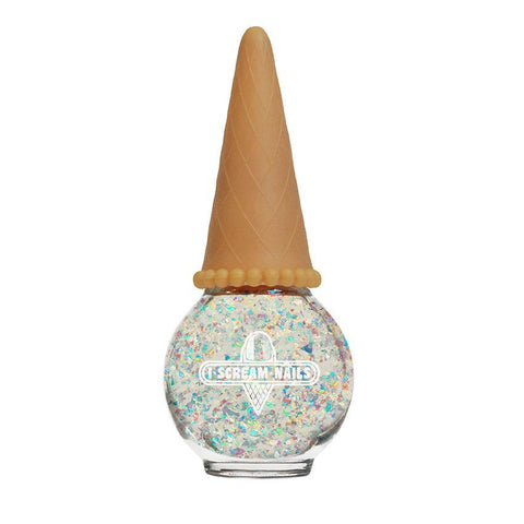 Daily Charme Indie Nail Polish I Scream Nails / Opal Obsession