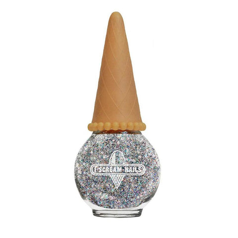 Daily Charme Indie Nail Polish I Scream Nails / Moonrock Candy