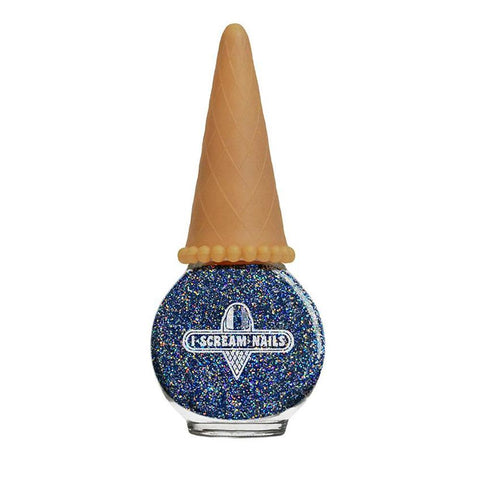 Daily Charme Indie Nail Polish I Scream Nails / Cosmic Sherbet