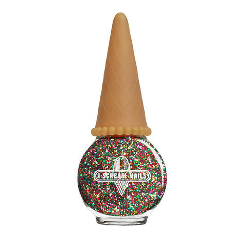 I Scream Nails / Festive Feels / Xmas '18 Indie Nail Polish