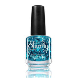 Daily Charme Indie Nail Polish Starrily / Sea Glass