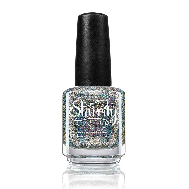 Daily Charme Indie Nail Polish Starrily / Ultima