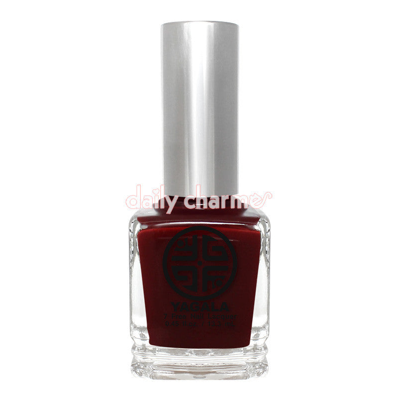 YaGala Nail Polish Lacquer #006 Dress Code 7-Free