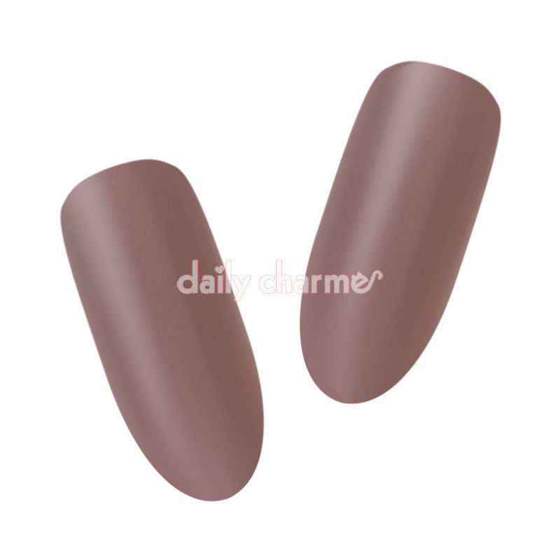 YaGala Nail Polish Lacquer #011 Business Date 7-Free Swatch
