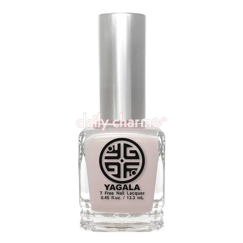 YaGala Nail Polish Lacquer #046 Secret 7-Free