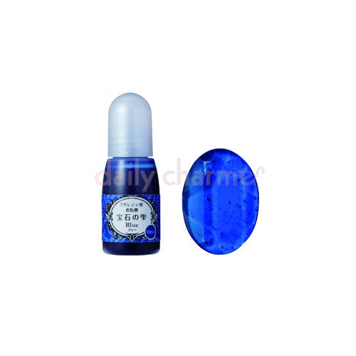 Jewel Color for UV Resin / Colorant / Blue