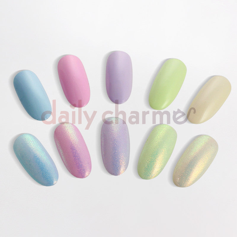 Daily Charme Fairy Dust Nail Art Glitter Additive