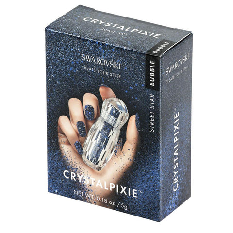 Swarovski Crystalpixie Bubble / Street Star Nail Art Supplies