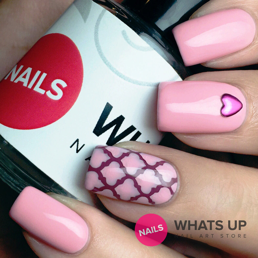 Whats up nails moroccan stencils daily charme daily charme nail art supply nail vinyls sticker stencil whats up nails moroccan stencils prinsesfo Choice Image