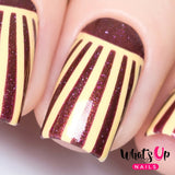 Whats Up Nails / Sunrise Stencils