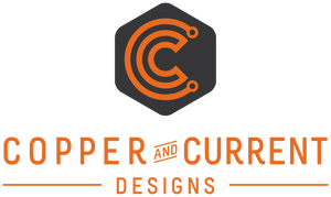Copper and Current Designs Inc